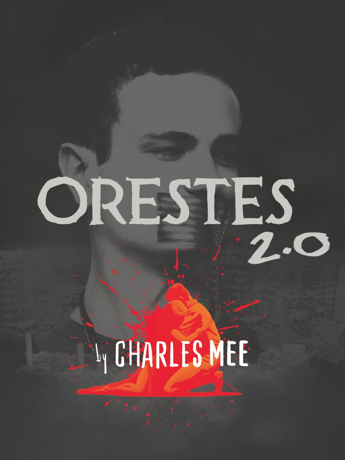 Orestes 2.0 2013 Promotional Poster