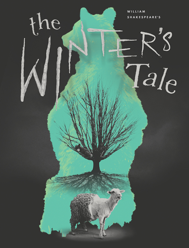 The Winter's Tale by William Shakespeare - Theatre