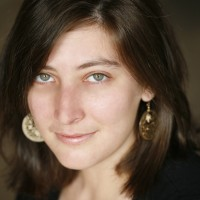 Alexandra Romberg