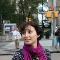 Irina Yakubovskaya