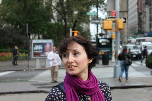 Irina Yakubovskaya Promotional Photo