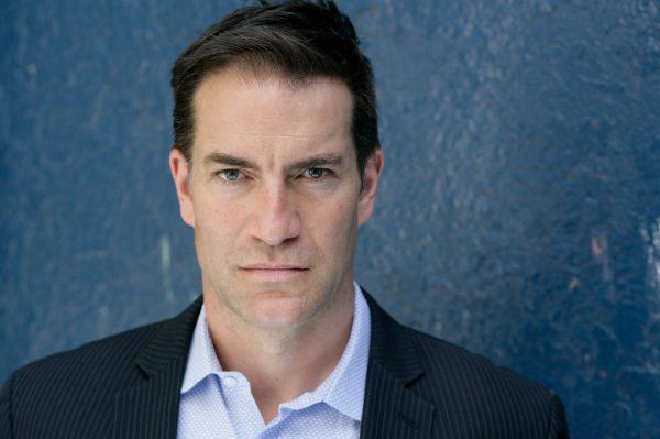Jeremy Holm Promotional Photo
