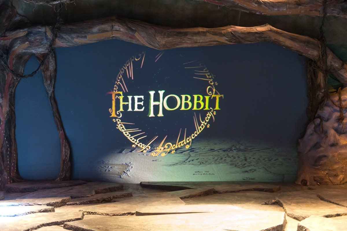 The Hobbit 2015 Production Photo
