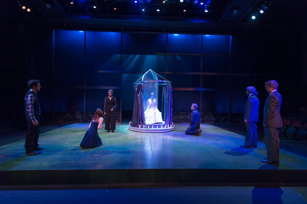 A Winter's Tale 2015 Production Photo