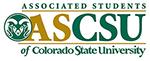 Associated Students of Colorado State University Logo