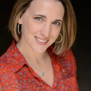 Debbie Swan headshot