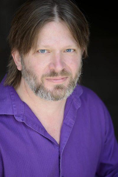Roger Hanna Promotional Photo