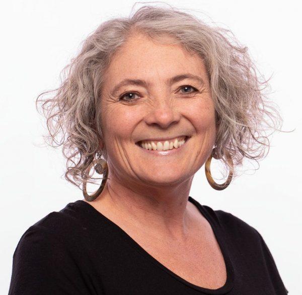 Dr. Megan Lewis promotional photo