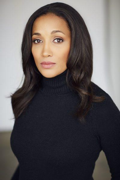 Aisha Kabia promotional photo