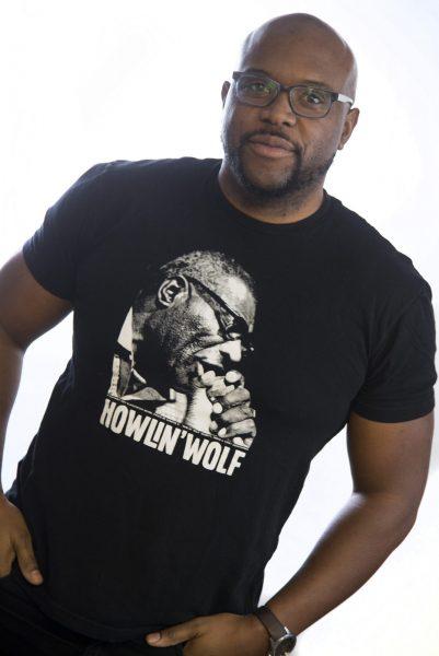 Idris Goodwin promotional photo