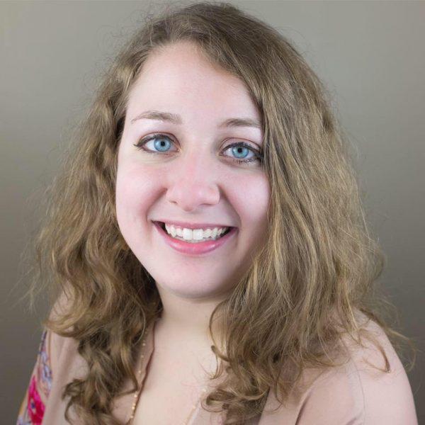 Lauren Brooke Ellis promotional photo